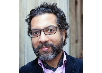 San Francisco psychiatrist Girish S. Subramanyan, MD