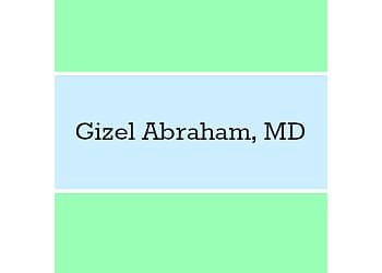 Dr. Gizel Abraham, MD