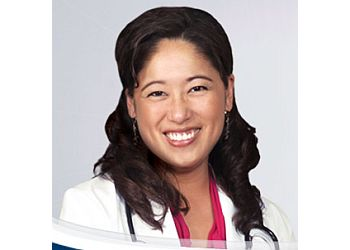 Fort Worth gynecologist Gladys Tse, MD
