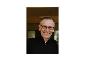 Bellevue podiatrist Dr. Glen A. Curda, DPM, MS