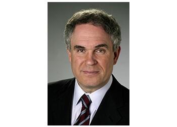 Los Angeles orthopedic Dr. Glenn B. Pfeffer, MD