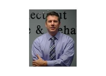 Bridgeport chiropractor Dr. Glenn Chasanoff, DC