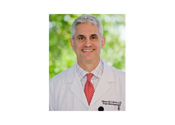 Inglewood pain management doctor Glenn M. Lipton, MD