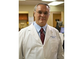 Port St Lucie gynecologist Gonzalo A. Oria, MD