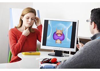 Elizabeth endocrinologist Dr. Gonzalo Cortes, MD