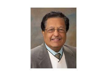 St Petersburg endocrinologist Dr. Govindan Nair, MD