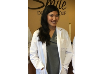 Philadelphia dentist Dr. Grace Harriman, DDS