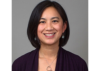Oakland endocrinologist Grace S. Eng, MD