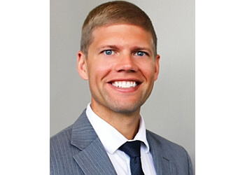 Rochester orthodontist Dr. Grant Collins, DDS, MS
