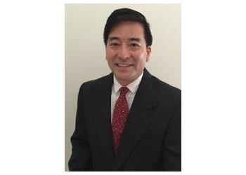 Honolulu pediatric optometrist Dr. Grant Fusato, OD