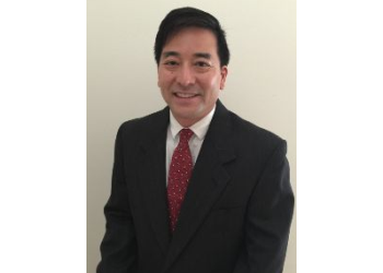 Honolulu pediatric optometrist Dr. Grant Fusato, OD