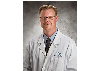 Fort Collins primary care physician Dr. Grant M. Taylor, DO