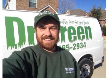 Joliet lawn care service Dr. Green