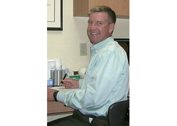 Scottsdale pediatric optometrist Dr. Greg A. Stipek, OD