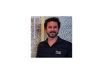 Charleston chiropractor Dr. Greg Cooper, DC