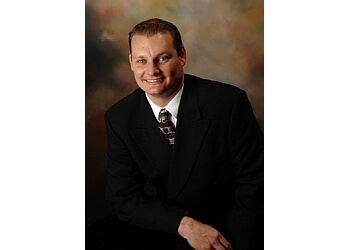 Chandler chiropractor Dr. Greg Hauser, DC