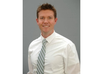 Wichita chiropractor Dr. Greg Holmberg