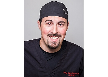 Dr. Greg J. Marchand, MD
