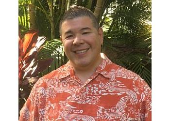 Honolulu dermatologist Dr. Greg K. Sakamoto, MD