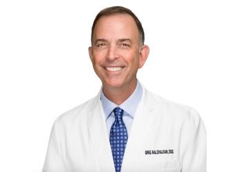 Fresno orthodontist Greg Nalchajian, DDS