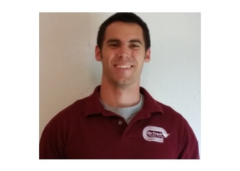 Ann Arbor physical therapist Greg Schaible, DPT