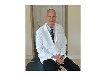 Newport News chiropractor Dr. Greg Stern, DC