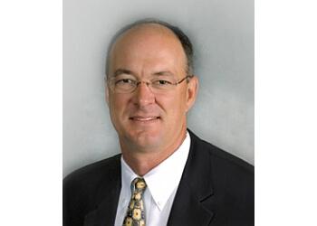 Des Moines gynecologist Dr. Gregg B. Polzin, MD