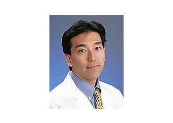 Honolulu cardiologist Dr. Gregg M. Yamada, MD
