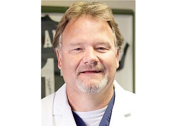 Mesquite orthopedic Dr. Gregg T. Podleski, DO