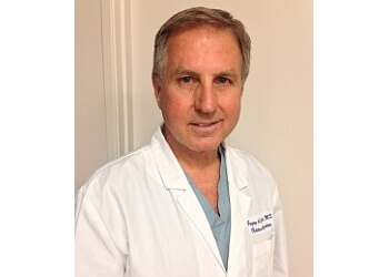 Escondido gynecologist Dr. Gregory A. Langford, MD, FACOG