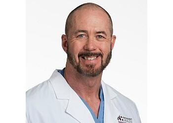 Charlotte gynecologist Gregory D. Parker, MD