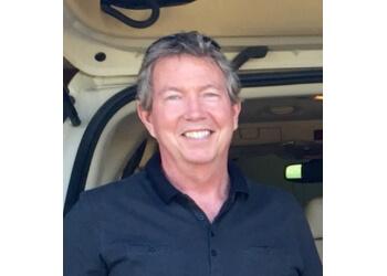 Corpus Christi cosmetic dentist Dr. Gregory Fossum, DDS