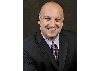 Naperville orthopedic Gregory G. Markarian, MD