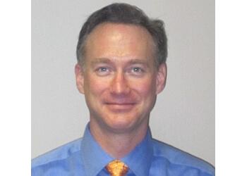 Cedar Rapids psychiatrist Dr. Gregory Hotsenpiller, MD