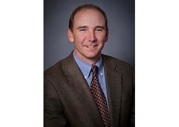 Grand Rapids eye doctor Dr. J. Gregory Ford, OD