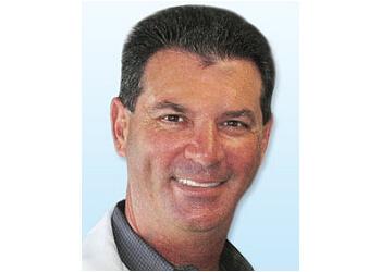 Torrance podiatrist Dr. Gregory J. Teles, DPM