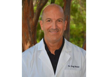 Garland cosmetic dentist Dr. Gregory Kerbel, DDS