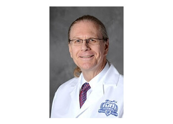Detroit neurologist Gregory L. Barkley, MD