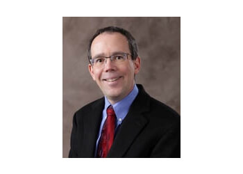 Spokane neurologist Dr. Gregory MacDonald, MD