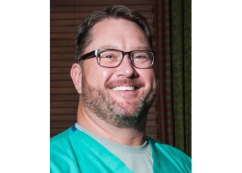 Amarillo gynecologist Dr.Gregory May, MD