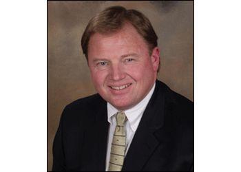 Lowell podiatrist Dr. Gregory McNamara, DPM