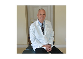Newport News chiropractor Dr. Gregory S. Stern, DC