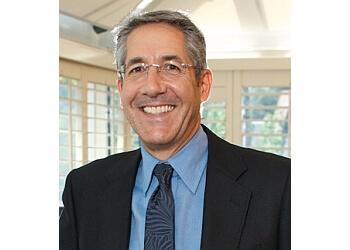 Sacramento orthodontist Dr. Gregory W. Evrigenis DDS, MSD