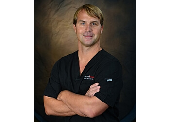 Brownsville orthopedic Dr. Gregory W. Smith, MD