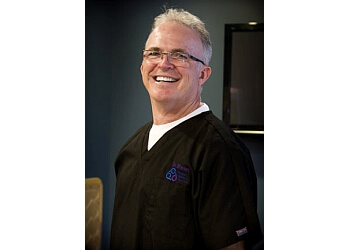 Peoria kids dentist Dr. Gregory Whelan, DMD