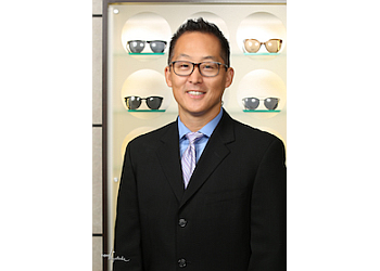 Los Angeles eye doctor Dr. Gregory Y. Kame, OD, FAAO