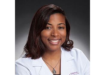 Shreveport pediatrician Dr. Gretchen Petterway, MD