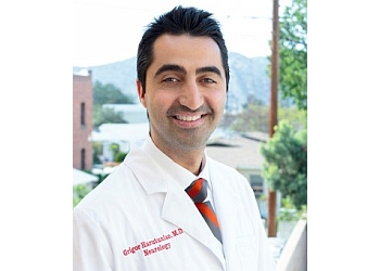 Dr. Grigor M. Harutunian, MD Glendale Neurologists