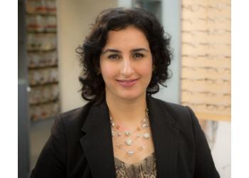 Plano pediatric optometrist Dr. Gulrez Khoja, OD
