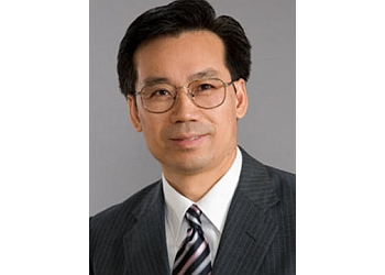 Aurora psychiatrist Dr. Guoshi C. Zhang, MD